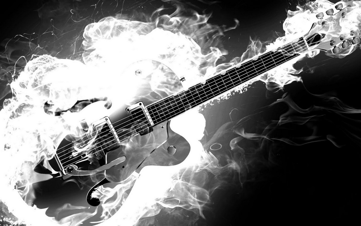 Guitar Wallpapers 15 Imágenes Fotos Wallpapers