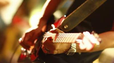 Introducción al Lead Guitar Parte 1