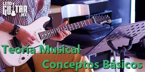 Teoría musical conceptos básicos 1 image