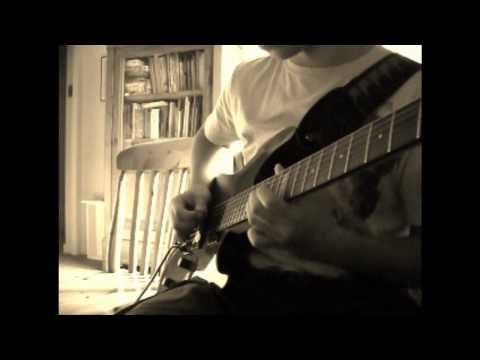 improvisacion para guitarristas