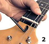 Como calibrar una guitarra eléctrica?