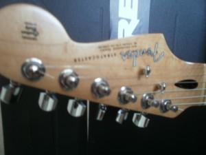 Fender Decals nuevo