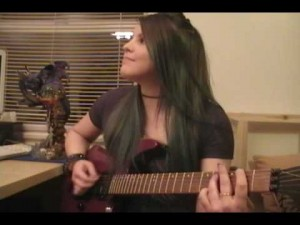 Ganar velocidad en la guitarra