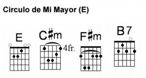 Círculo E Mi Mayor
